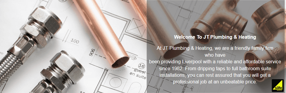 Boilers - Liverpool - JT Plumbing & Heating - Liverpool's Leading Plumber3