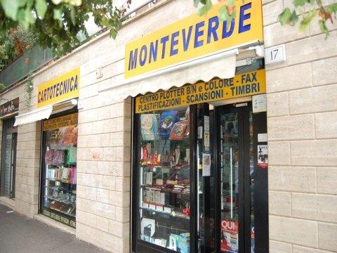 Cartotecnica Monteverde