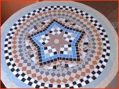 mosaici personalizzati