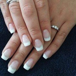 Luxury manicures