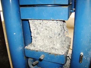 Prove laboratorio Prefabbricati Record