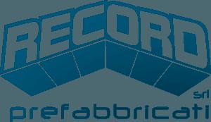 Record Prefabbricati Logo