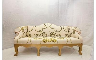 Arredamento divani Tappezzeria Aguirre
