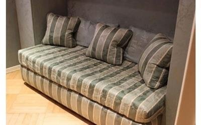 Laboratorio divani Tappezzeria Aguirre