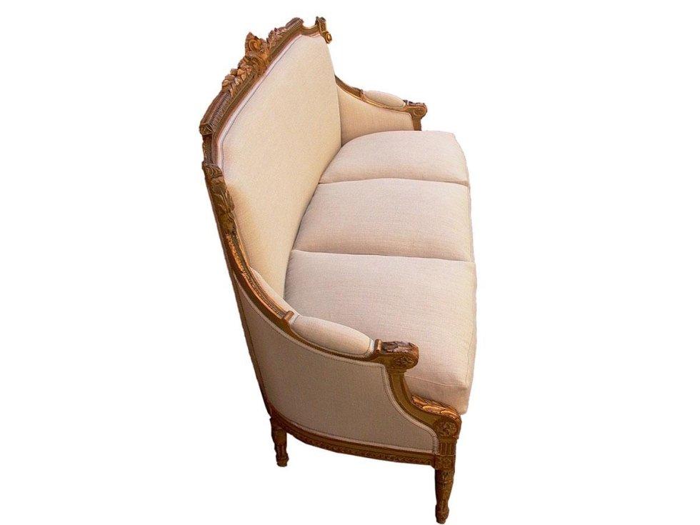 divani e poltrone - Tappezzeria Aguirre