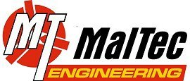 maltec engineering pty ltd logo