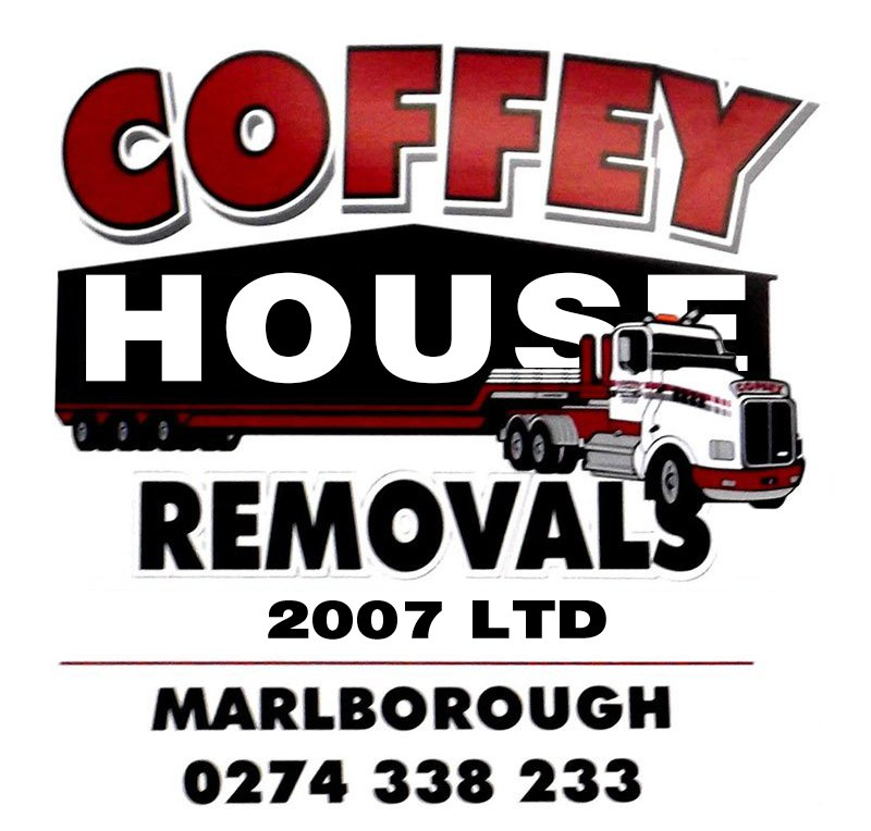 Coffey House Removals (2007) logo