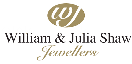 William & Julia Shaw logo