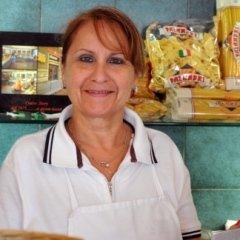 Adriana, Staff Rosticceria Ciacco