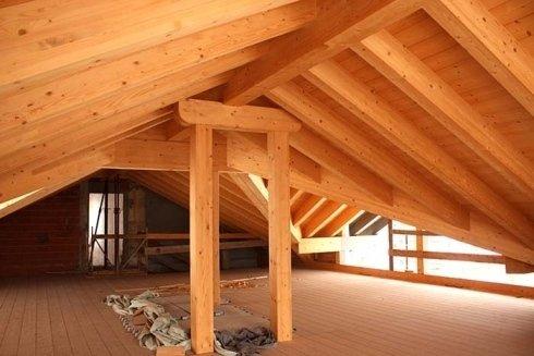 carpenteria, tetti, manutenzione tetti