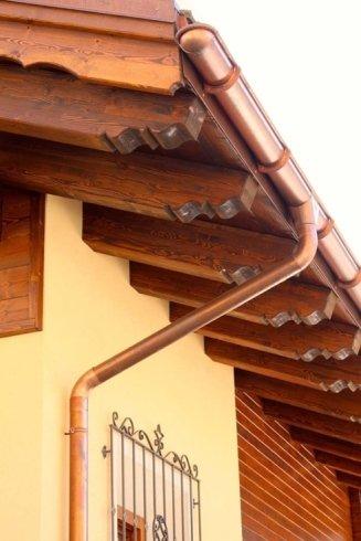lattoneria, gazebo, verande