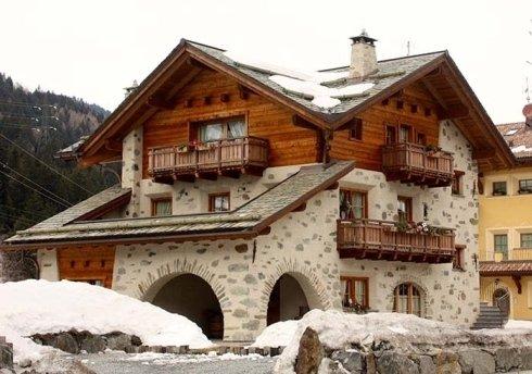 carpenteria, balconi