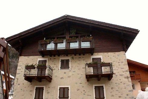case in legno, costruzione prefabbricati, strutture in legno