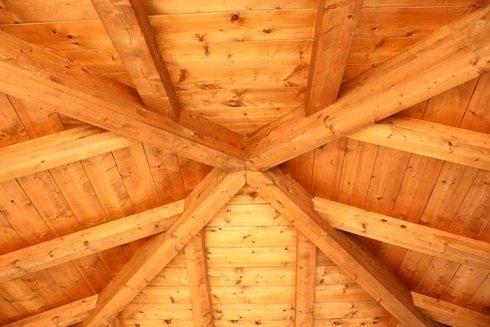 sopralzo in legno, falegnami, fabbri