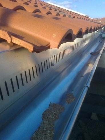 pensile, canale di scolo per acqua, gazebo