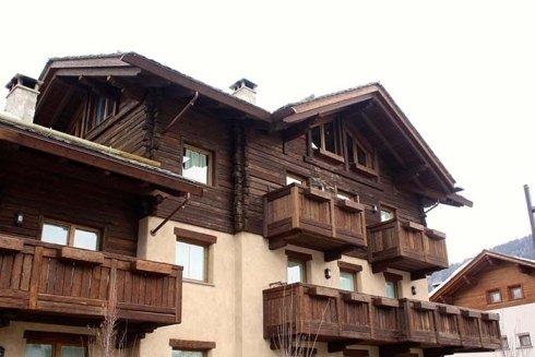 costruzione tetti, tetti in legno