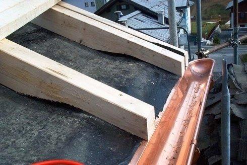 costruzione tetto, tetti in legno, coperture edili