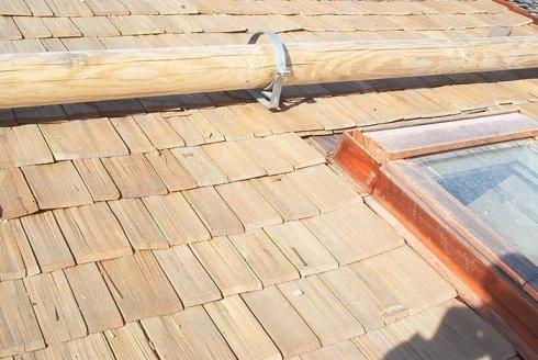 tetti in legno, pergole, pensiline