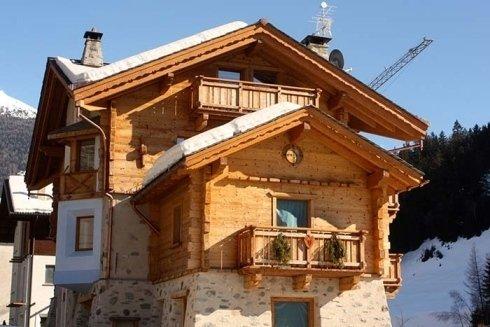 Free ampliamento coperture in legno lavori in legno with - Ampliamento casa costi ...