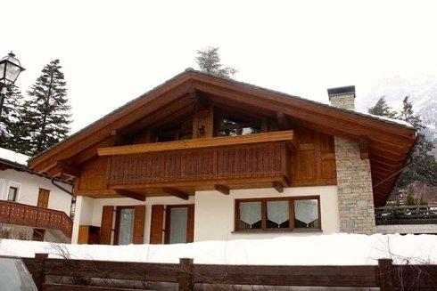 strutture in legno, fabbricato in legno, case in legno