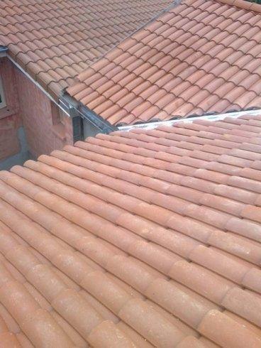 coppi in cemento, tetti, lattoneria
