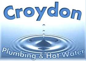 croydon plumbing and hot water logo