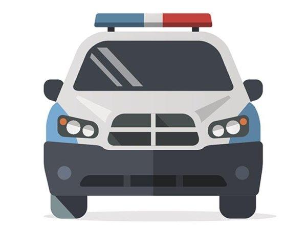 Officina veicoli forze dell'ordine