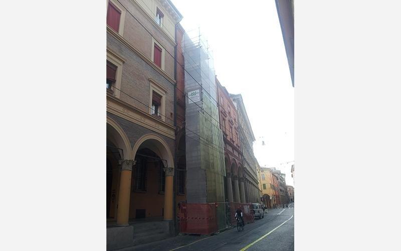 Via S.Stefano