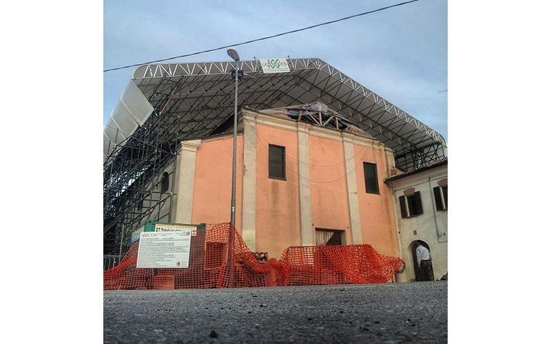Chiesa di Santa Caterina di Concordia a