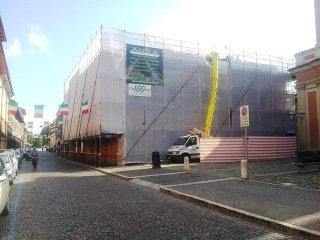 Corso Guercino Cento