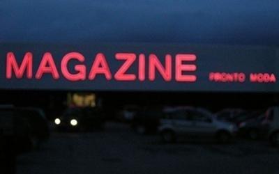 Insegna Magazine