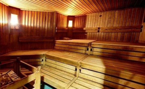 Sauna SPECIAL ONE Sarezzo Brescia