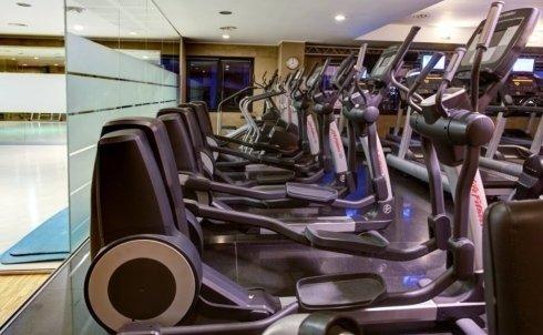 Sala fitness SPECIAL ONE Sarezzo Brescia