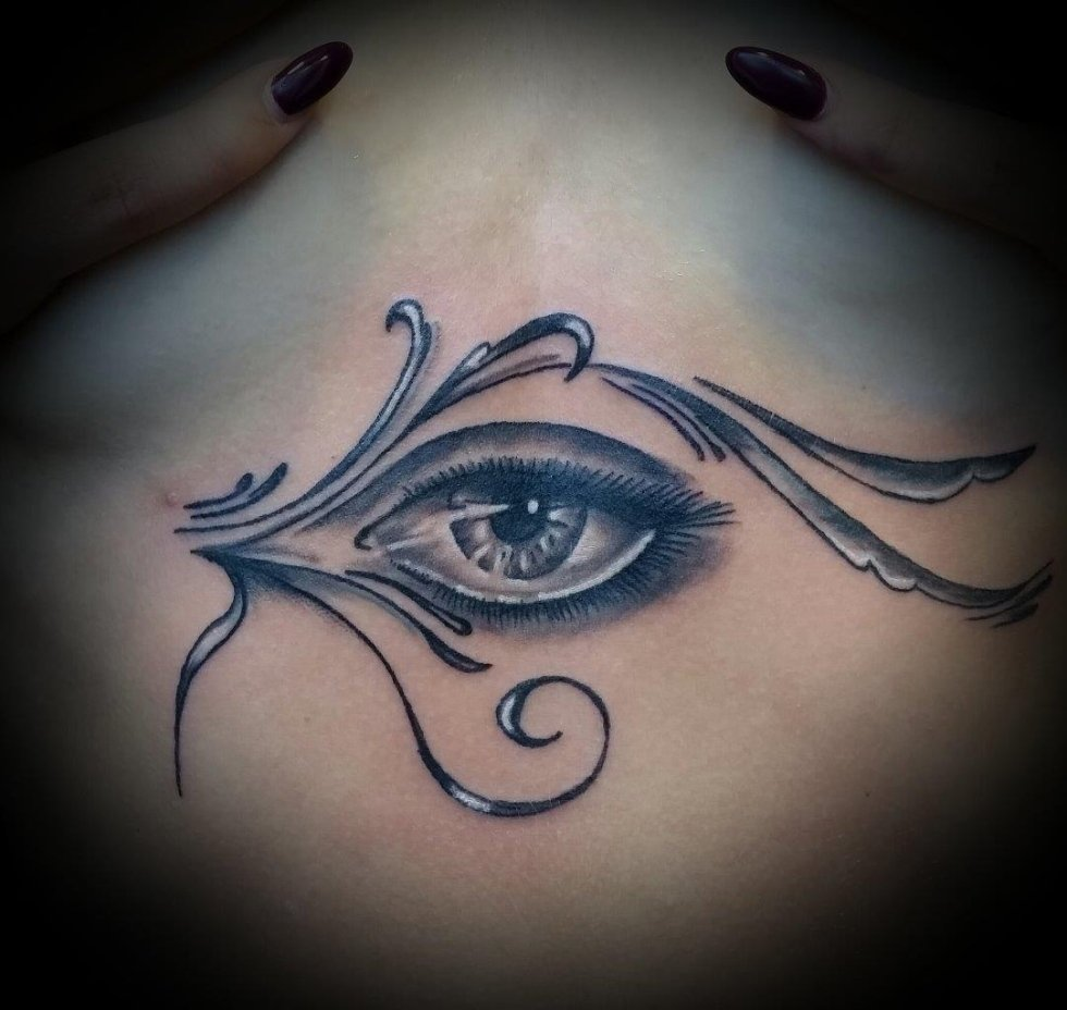 Tatuaggi vari