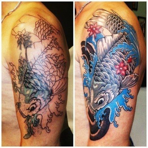 copertura tatuaggi sbagliati