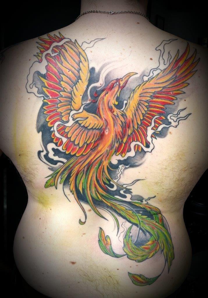 Tattoo Orientali