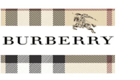 Marchio Burberry