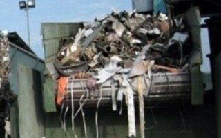 ritiro rifiuti misti