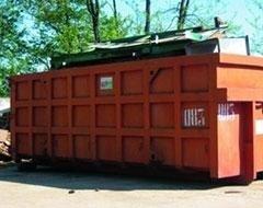 Container per autocarri