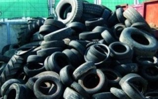 ritiro pneumatici usati