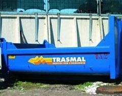 Container Trasmal
