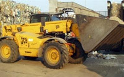 noleggio trattore