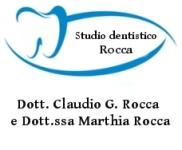STUDIO ODONTOIATRICO DR. ROCCA CLAUDIO & MARTHIA
