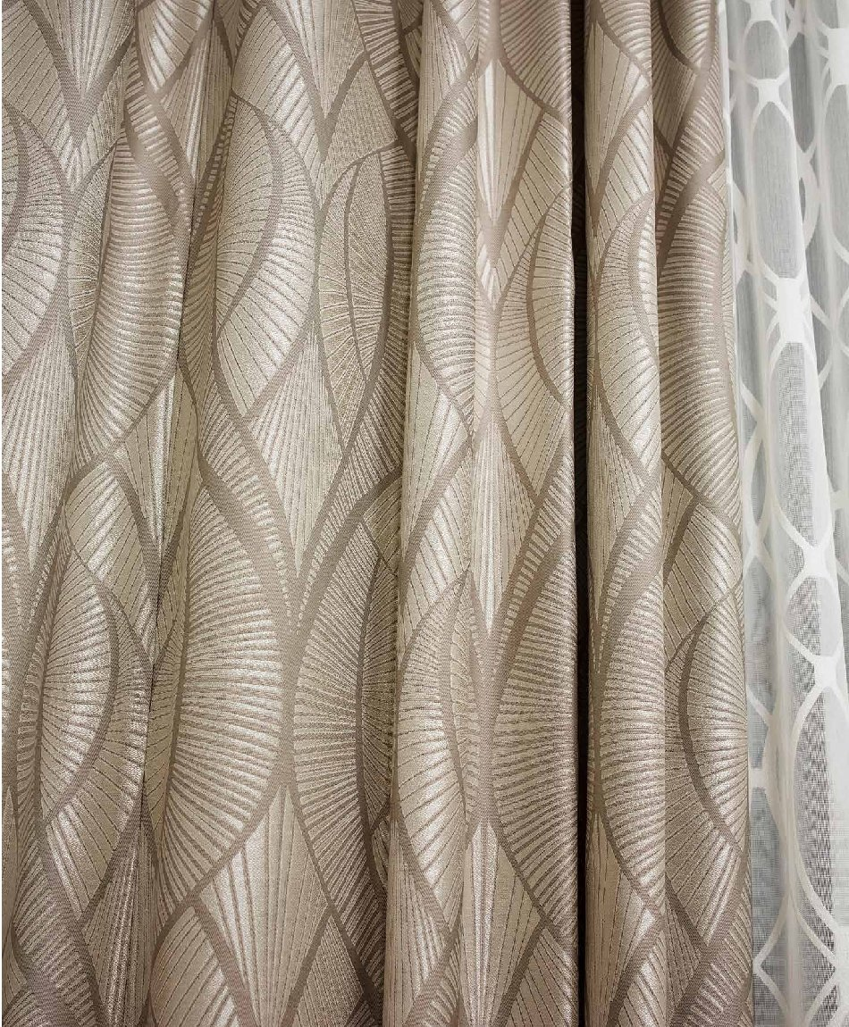 tailor-made curtains