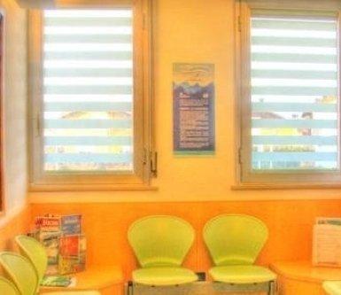 sala d`attesa
