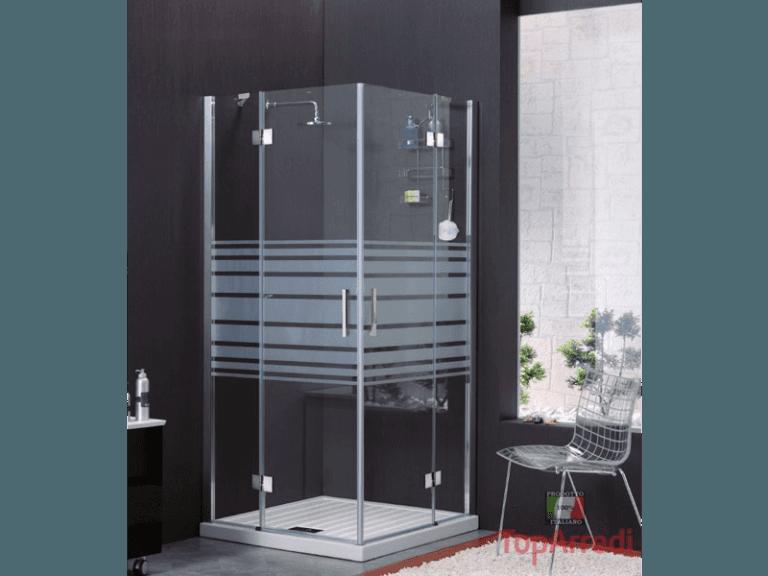 cabina doccia debo