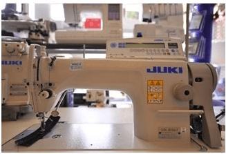 macchina per cucire Juki