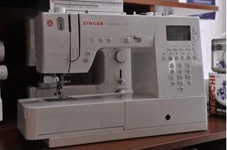 macchina per cucire Singer