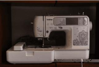 macchina per cucire Brother