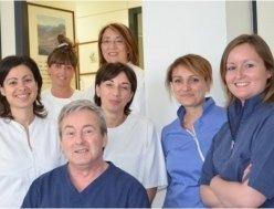 staff studio dentistico montecucco